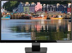 "HP 2019 New 27"" IPS LED FHD Monitor 27W, FHD 1920 x 1080, 16"