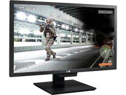 """LG 24GM79G-B 24"""" Widescreen LED Gaming Monitor with 144Hz Re"""