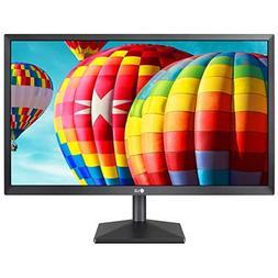 "LG 24MK430H-B 24"" Class  IPS LED Display Monitor Full HD FHD"
