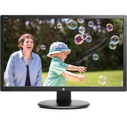 "HP 24uh 24"" LED LCD Monitor - 16:9 - 5 ms - 1920 x 1080 - Fu"
