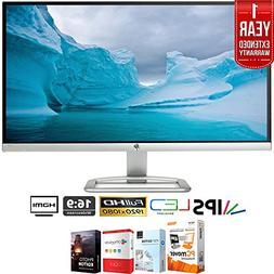 HP 25er 25-in IPS LED Backlit Monitor 1920 x 1080 T3M84AA#AB