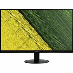 "Acer 27"" 1080p Full HD Ultraslim IPS Monitor with AMD FreeSy"
