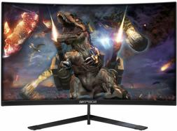 """Sceptre 27"""" Curved 144Hz Gaming LED Monitor Edge-Less AMD Fr"""