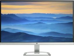 HP 27er 27-Inch 16:9 IPS LED Backlit FHD  PC Computer Monito