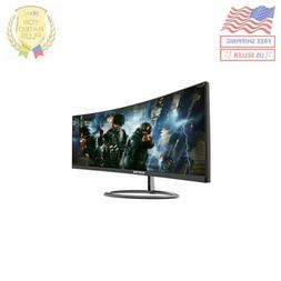 Sceptre 30-inch 219 Curved Gaming Monitor C305W-2560UN 2560x