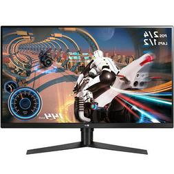 """LG 32"""" Class QHD Gaming Monitor with FreeSync"""