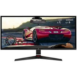 LG 34UM69G-B 34-Inch 21:9 UltraWide IPS Gaming Monitor w/Fre