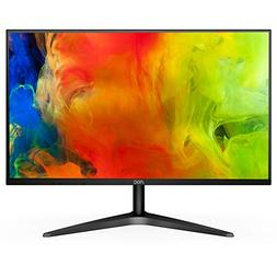 "AOC 27B1H 27"" Full HD 1920x1080 monitor, 3-sided frameless,"