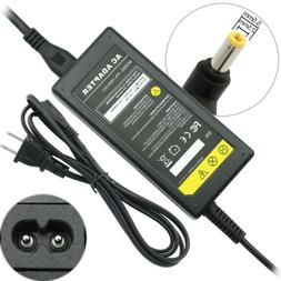 AC Adapter For HP 23es 25es IPS LED Full HD Monitor Power Su
