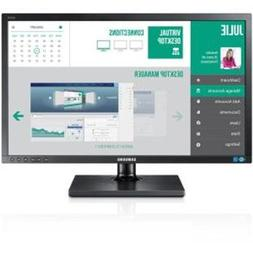 Samsung Cloud Display NC NC241-TS All-in-One Zero Client - T