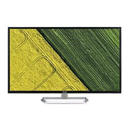 """Acer EB321HQ 31.5"""" LED LCD Monitor - 16:9-4 ms GTG"""