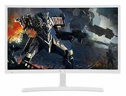 Acer ED242QR wi 24-inch Class Curved Full HD  Monitor with A