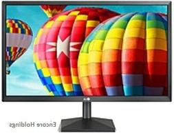 LG Electronics 24MK430H-B 24-inch Class IPS LED Monitor with