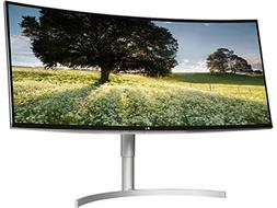 LG Electronics LCD Screen Desktop Monitor 38""