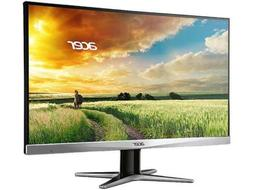"G247HYU 23.8"" LED LCD Monitor - 16:9 - 4 ms"