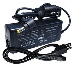 Globalsaving AC Adapter for HP 27er 27-inch LCD computer mon