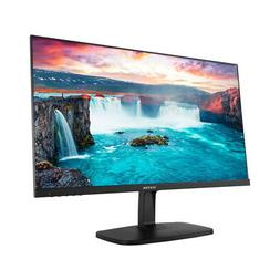 VIOTEK H250 25 Inch Ultra Thin Computer Monitor with Framele