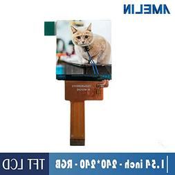 1.54 inch LCD Screen Small LCD Screen 100% New IPS TFT 24024