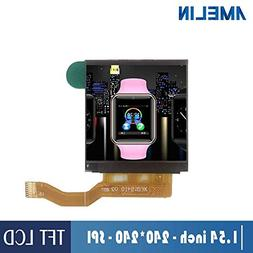 1.54 inch Small LCD Screen 100% New IPS TFT 240240 Resolutio