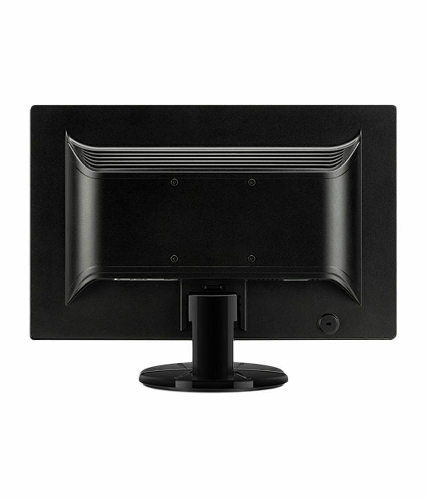 HP Monitor LED backlight 200 1920x1080 and ports