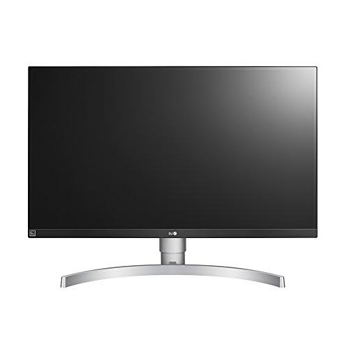LG UHD Monitor with HDR10 and AMD FreeSync Technology