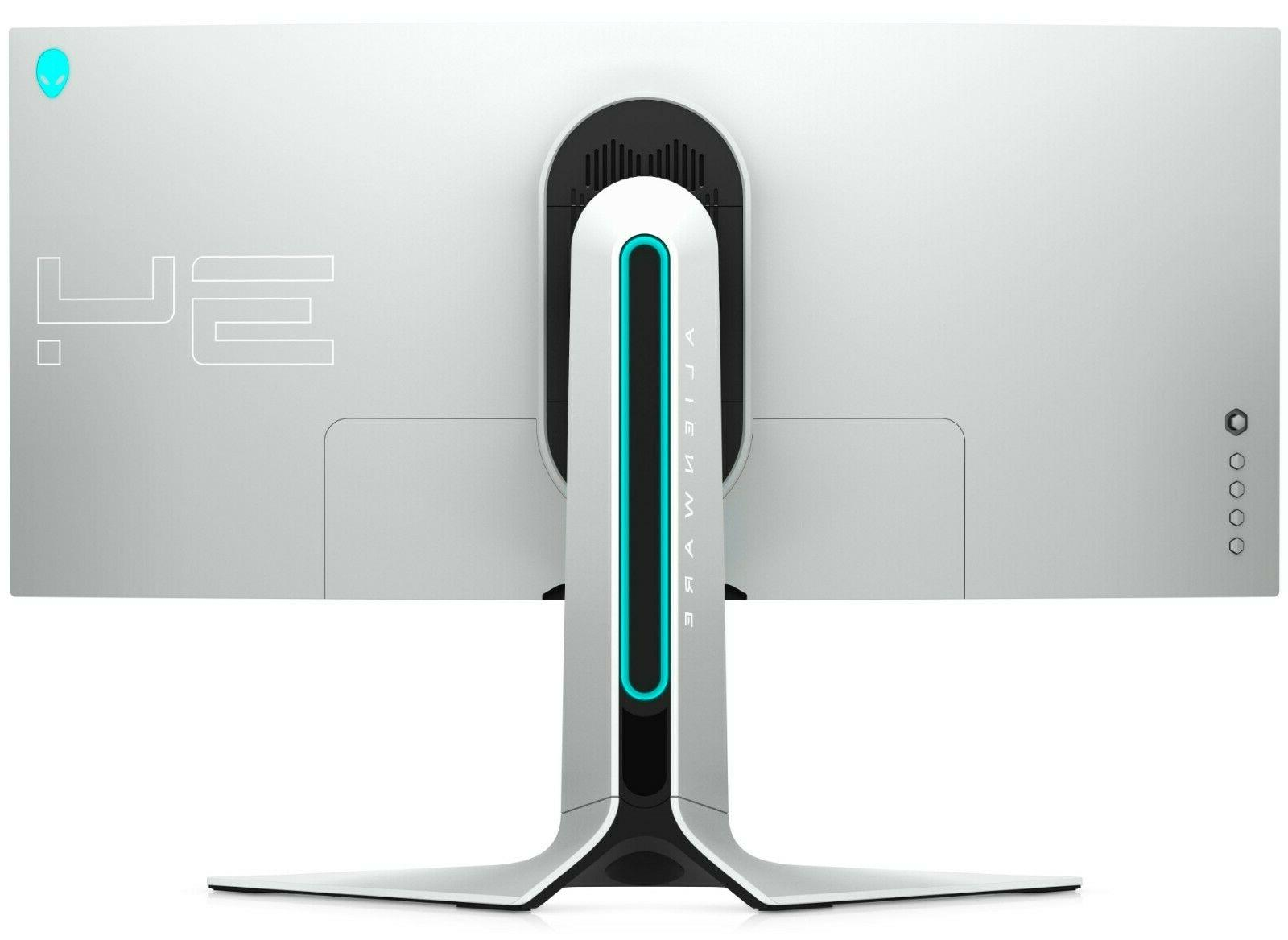 NEW AW3420DW 120Hz Curved Ultrawide Gaming