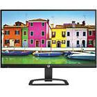 "HP 21.5"" Widescreen LED LCD Monitor - Black"