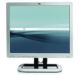 HP L1710 HP 17 L1710 LCD Monitor, Active Matrix, TFT, Black/