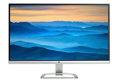 2016 Model - HP 27 inch 27es IPS LED Full HD  Ultrafast Moni
