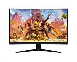 "NEW MSI Optix 27"" FHD Curved Gaming Monitor FreeSync Anti-Fl"
