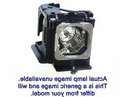 Original Lamp for Barco BD3200, BD3300, VISION 3200LC Projec