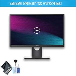 "Dell P2217H 22"" 16:9 IPS Monitor with HDMI Cable"