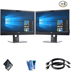Dell P2418HZm 23.8 Inch IPS Computer Monitor for Video Confe