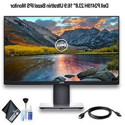 """Dell P2419H 23.8"""" 16:9 Ultrathin Bezel IPS Monitor with HDMI"""
