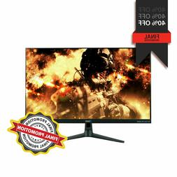 "Mbest SM270QHD165 HDR LED 165Hz 2560 x 1440 27"" Gaming Monit"