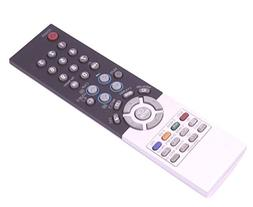 RocketBus Replacement Remote Control for Samsung TV LED LCD