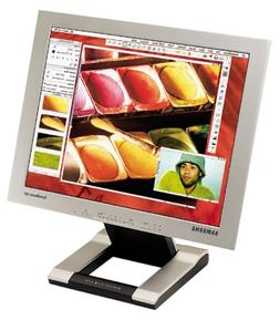 "Samsung SyncMaster 192T 19"" LCD Monitor"