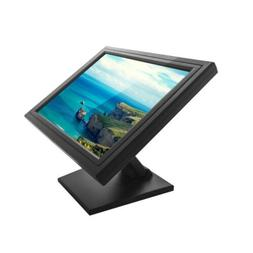 """US! BRAND NEW 17""""  Touchscreen LCD VGA Touch Screen Monitor"""