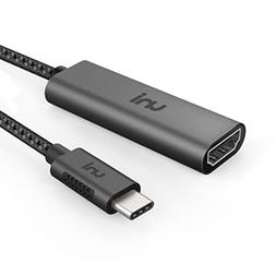 USB C to HDMI Adapter , uni USB Type-C to HDMI Adapter  for