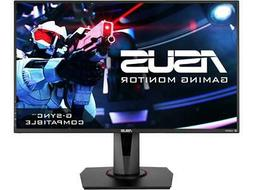 "ASUS VG278Q 27"" Full HD 1920 x 1080 144Hz 1ms DisplayPort HD"