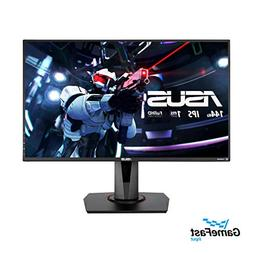 "ASUS VG279Q 27"" Full HD 1080p IPS 144Hz 1ms  DP HDMI DVI Eye"